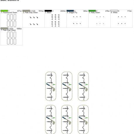 Golf-EKG-Fob 5×7 grouped