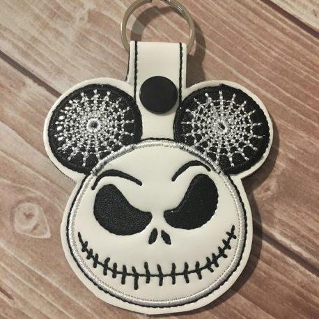 Jack mouse
