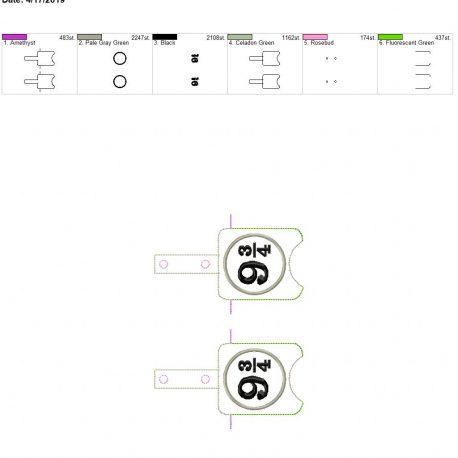 9 3.4 Sanitizer holder snap tab 5×7 grouped