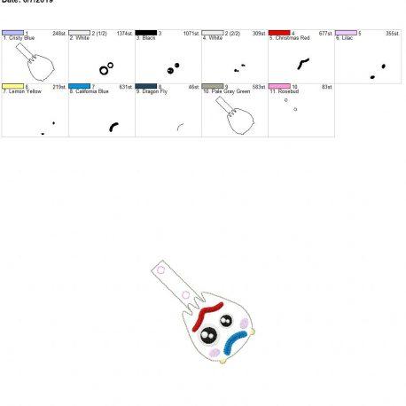 utensil toy snap tab 4×4