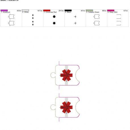 EMS-Sanitizer-Holder-Eyelet 5×7 grouped