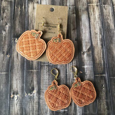 Plaid-Pumpkin-Earrings-LL-3